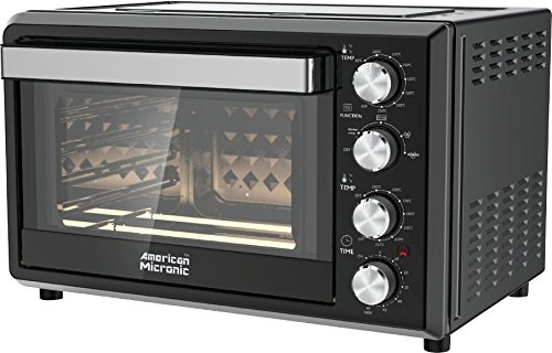 AMI-OTG-36LDx - The best OTG oven in India