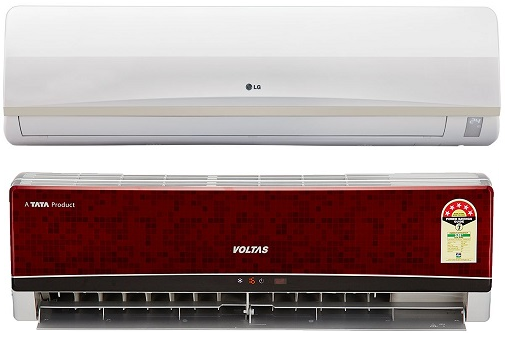 130b283ff47 10 Best Split Air Conditioners To Buy In India (2019) - Expert Opinion