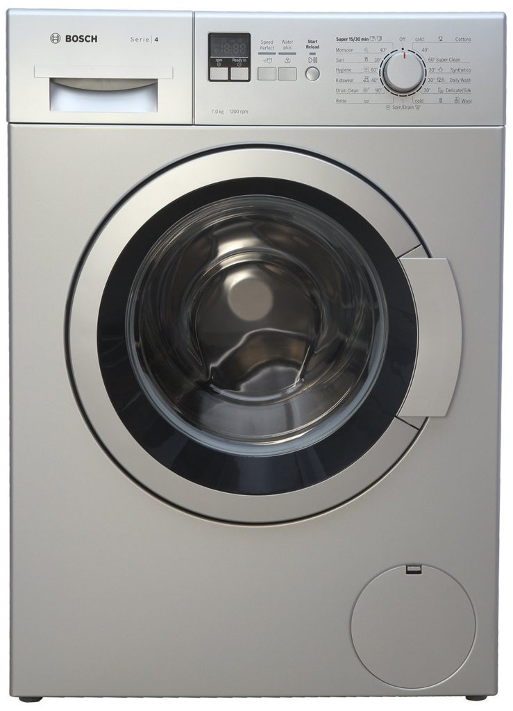 10 Best Washing Machines In India In 2018 Read This