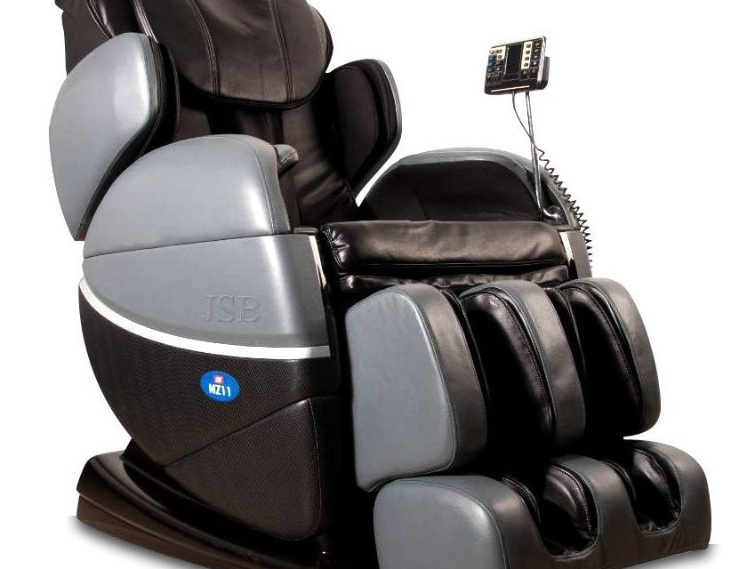 Top 10 Best Massage Chairs To Buy In India 2019