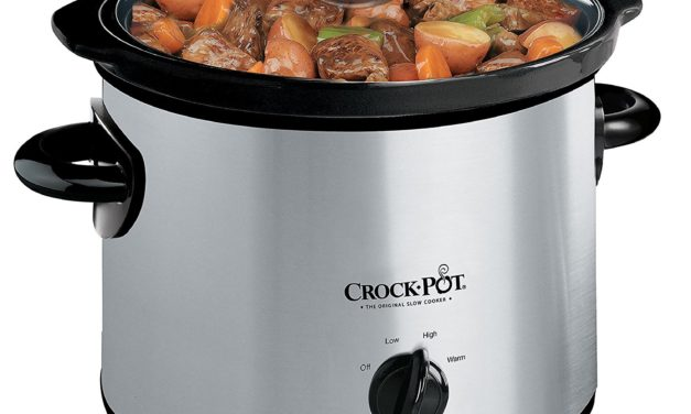 Top 5 Best Slow Cookers In India