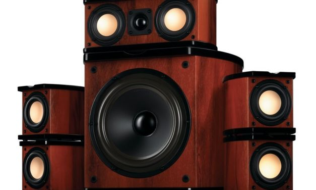 Best 5.1 Home Theater Systems In India 2018