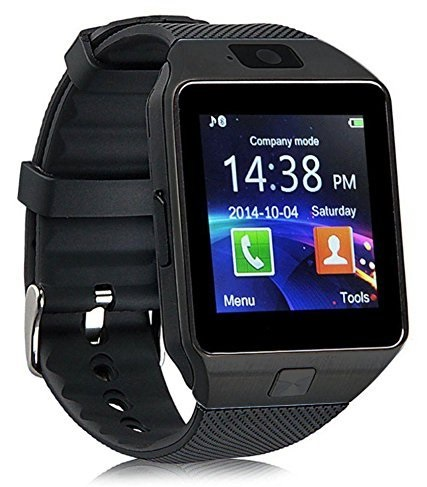 9825f2c6e4d 5 Best Smartwatches Under Rs. 5