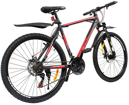 10 Best Gear Cycles Under Rs  15,000 In India - Best Product Review
