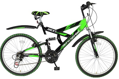 10 Best Bicycles Under Rs. 10,000
