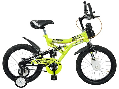a429e91d086 7. Mad Maxx Shocker. Buy On Amazon. This is a mountain and road bicycle for  kids.