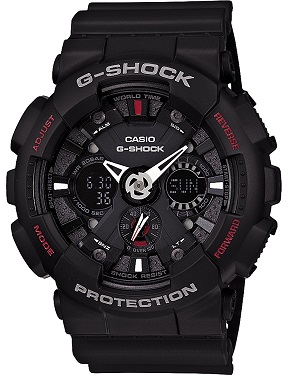 Casio G-Shock G346 - The best watch for men